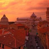 Pisa+Italy+-+B3A61H