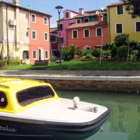 7.5.2017 Burano, Murano, Torcello, Venezia (24)