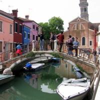 7.5.2017 Burano, Murano, Torcello, Venezia (26)