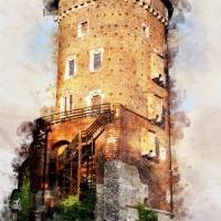 wawel-castle-2979524_1920